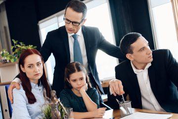 Divorcis i Separacions