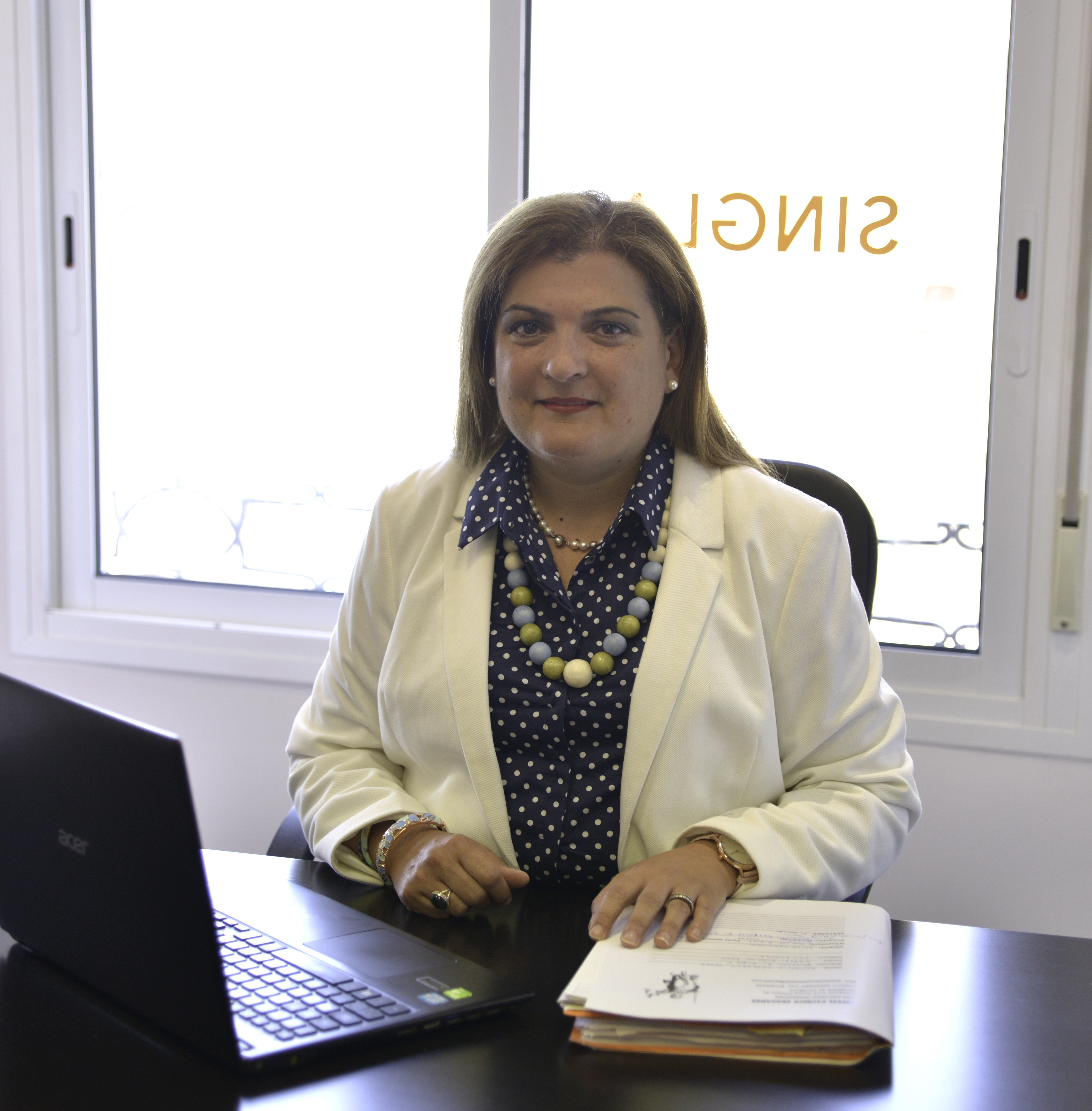 Picture of Ana Pacheco Rodríguez