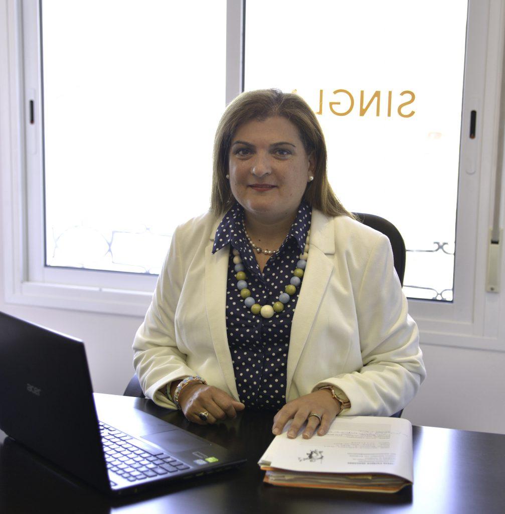 Imagen de Ana Pacheco Rodríguez