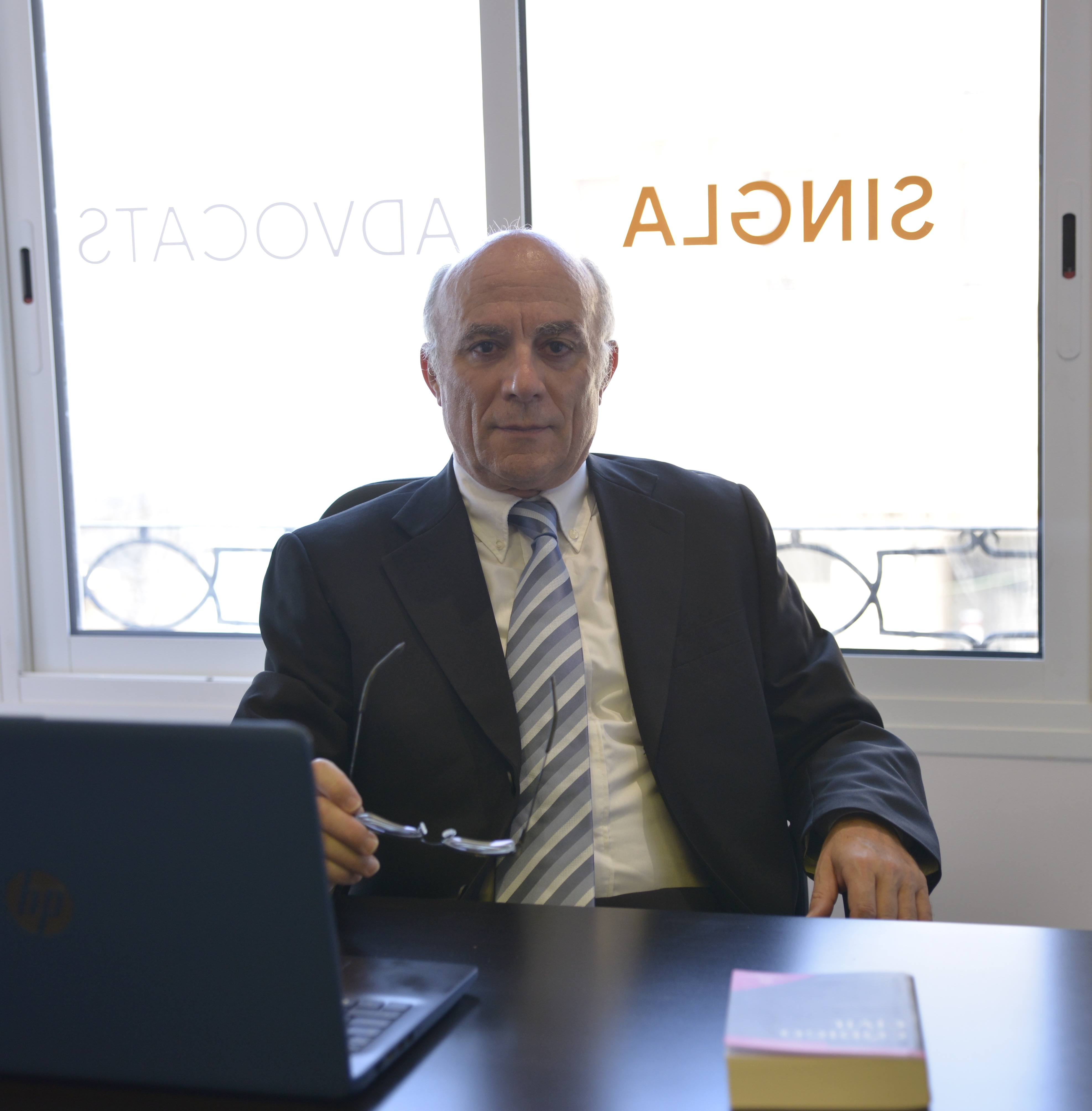 Picture of Josep Singla Sangrà