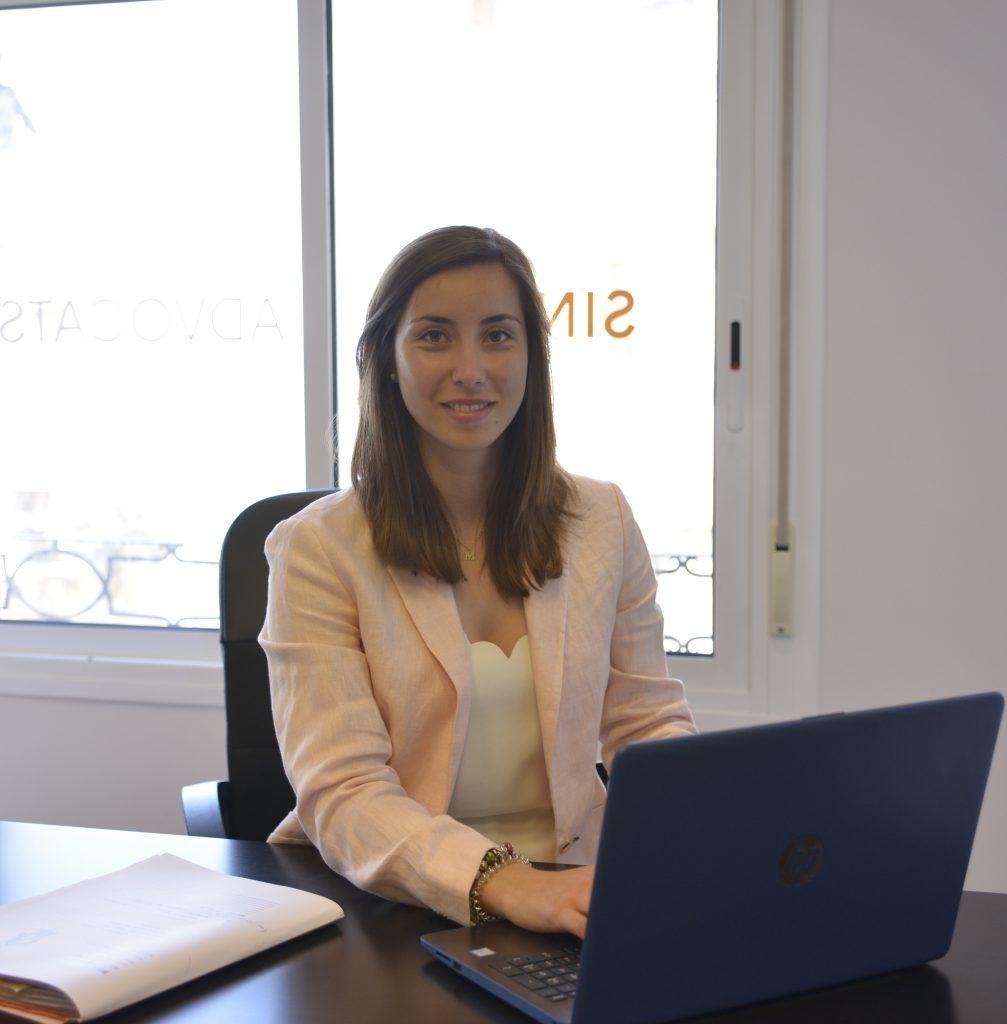 Picture of Maria Garcia Casas